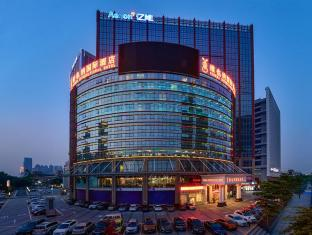 Vienna International Hotel Foshan Qiandenghu