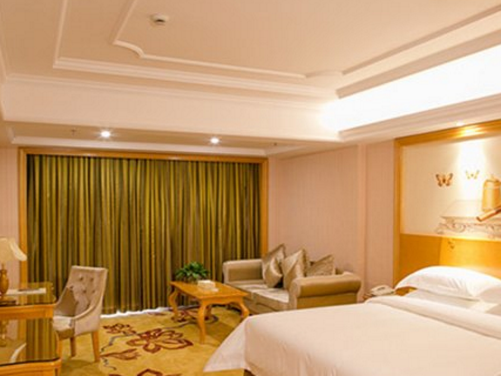 See all 31 photos Vienna International Hotel Changsha Hongxing  Branch