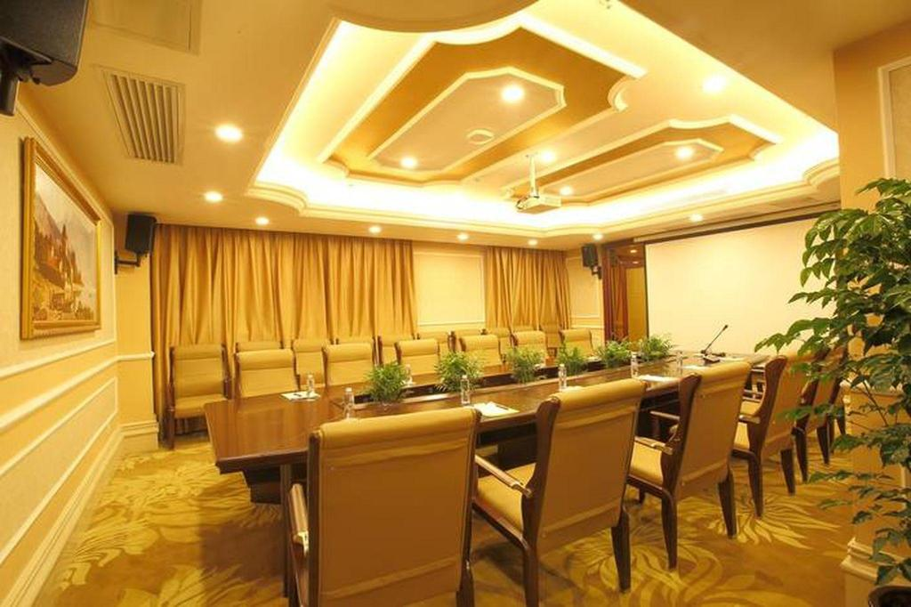 Meeting room / ballrooms Vienna Hotel Liuzhou Xijiang Road Branch