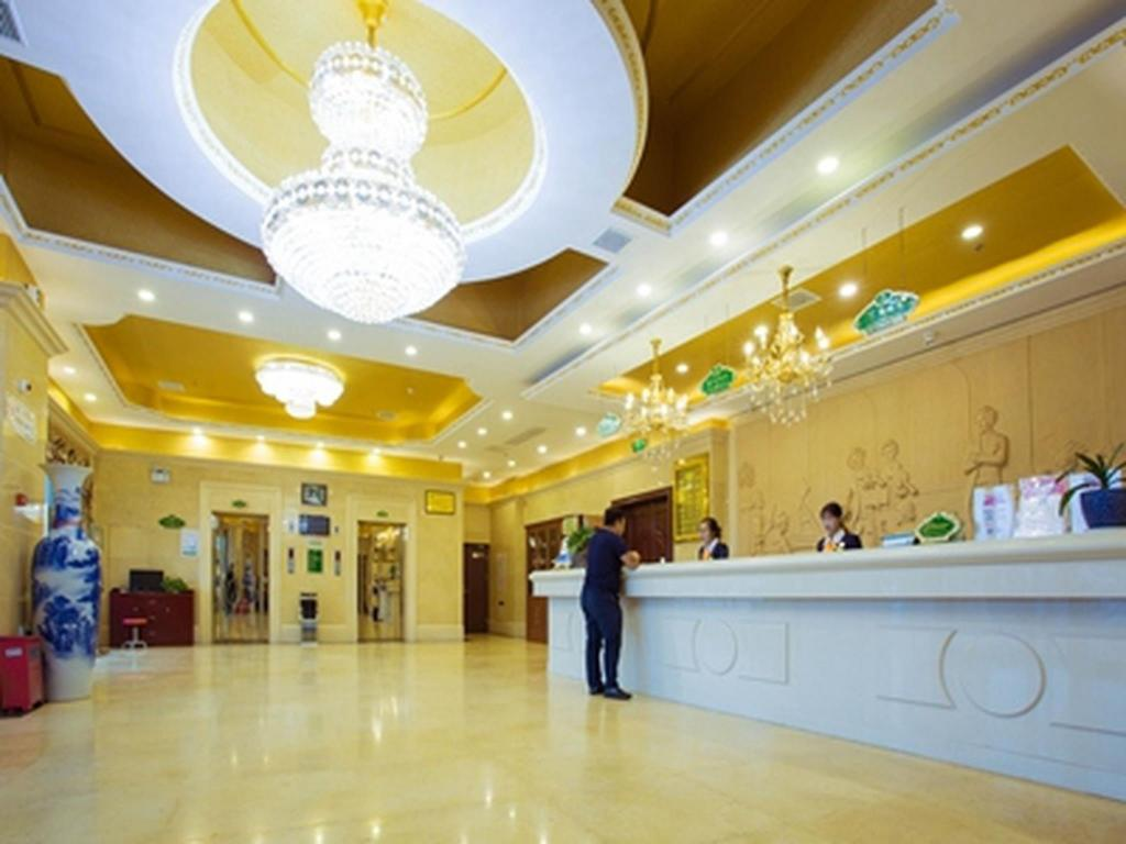 Vienna Hotel Yangzhou Orient International Food City Branch