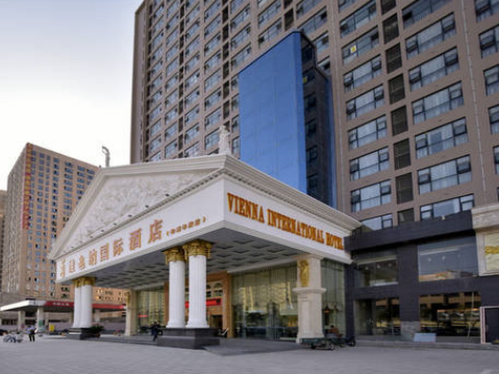 Vienna International Hotel Zhumadian Huayuan Branch