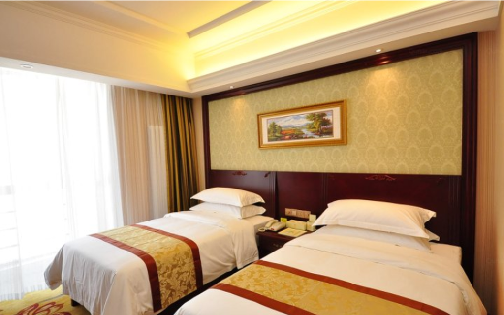 Ver todas as 27 fotos Vienna Hotel Jinan Liancheng Square Branch