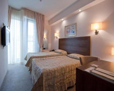 Double Hotel Burgas