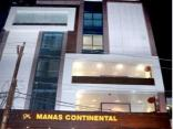 Hotel Manas Continental