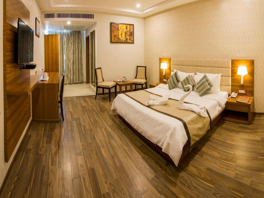 Superior - Guestroom The India Benares
