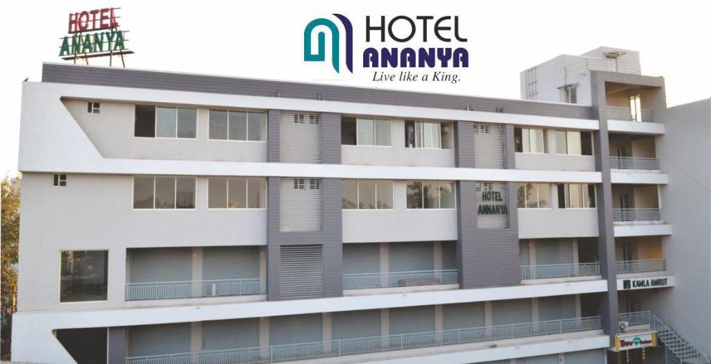 Hotel Ananya Gujarat