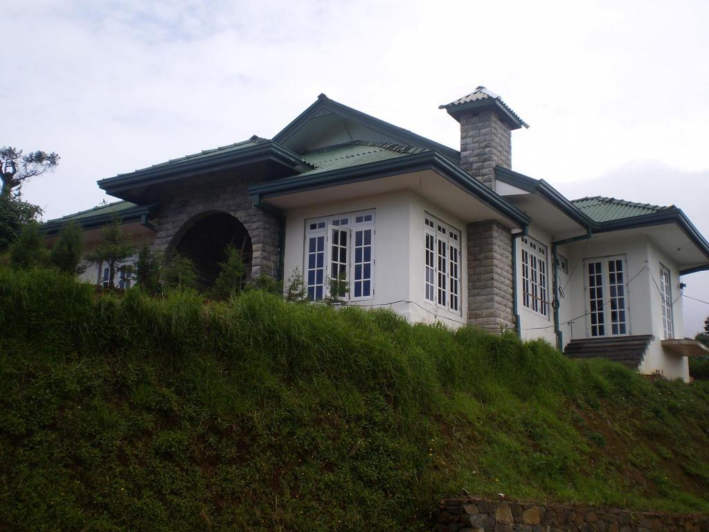 The Royal Terrace Bungalow