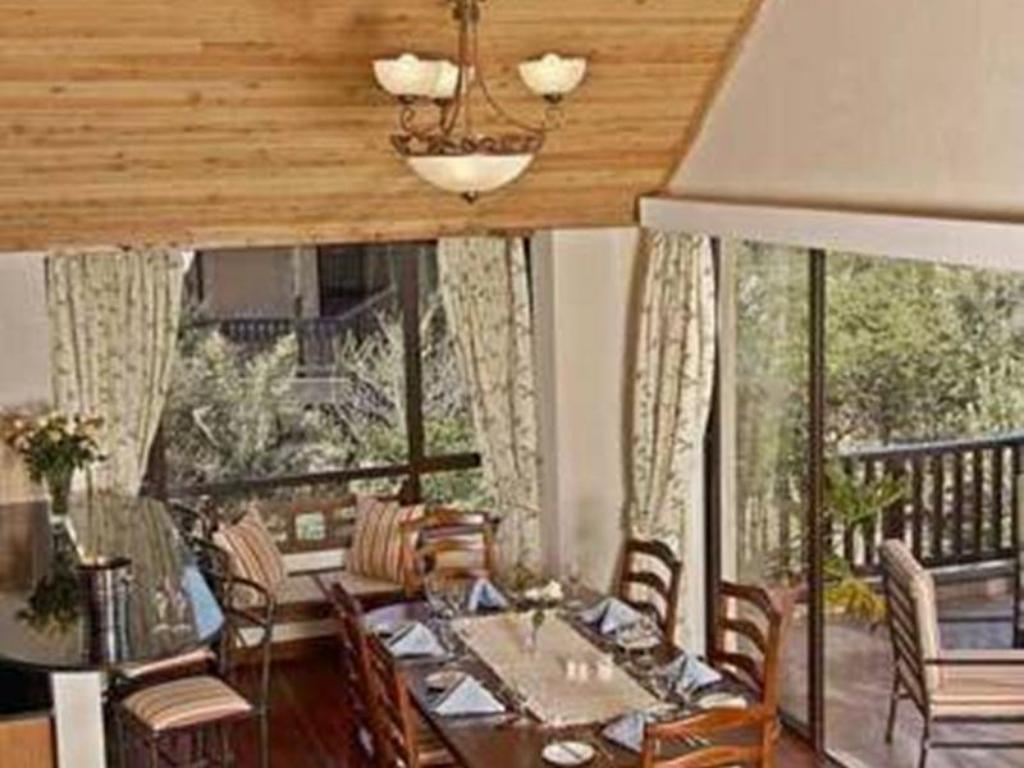 Unterkunft von innen Great Rift Valley Lodge and Golf Resorts