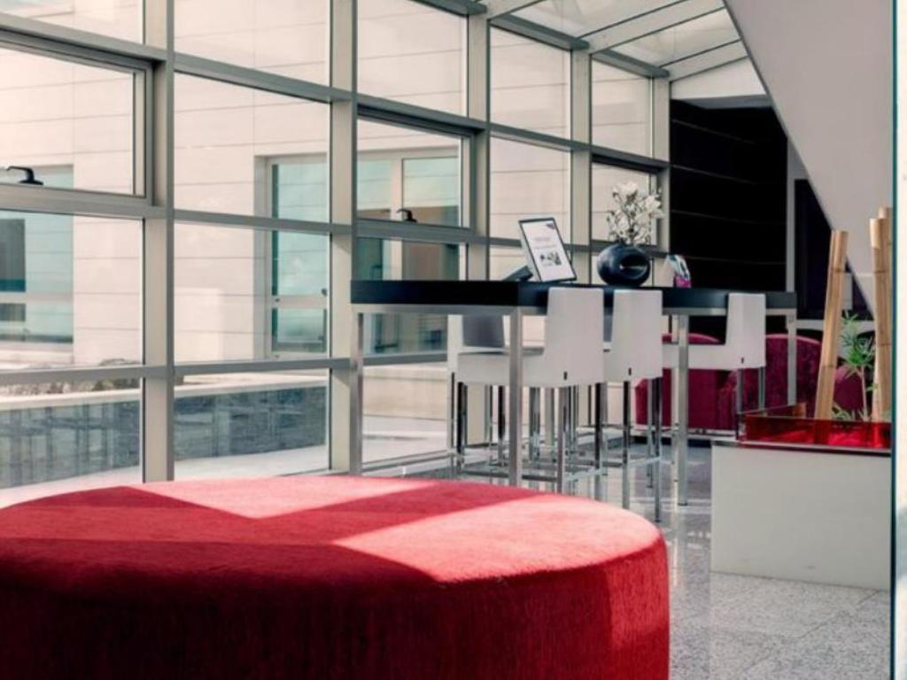 See all 60 photos Crowne Plaza Madrid Airport