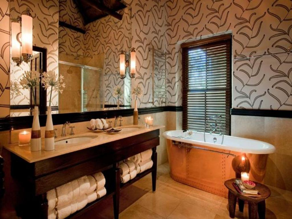 Casa de Banho Bushmans Kloof Wilderness Reserve and Wellness Retreat