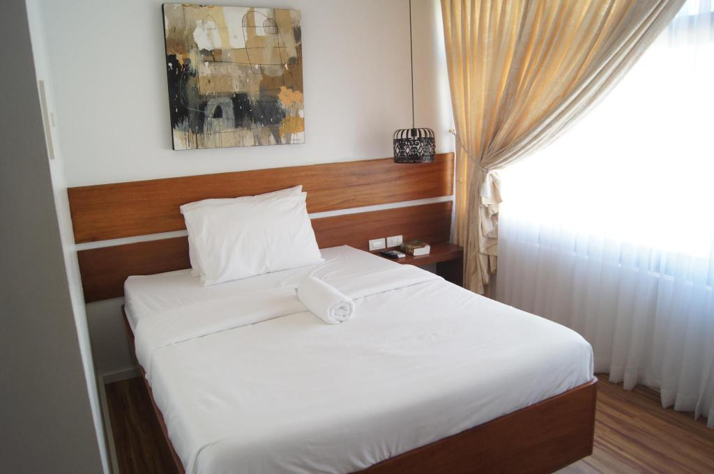 Single - 1 Person - Bed Anbero Inn