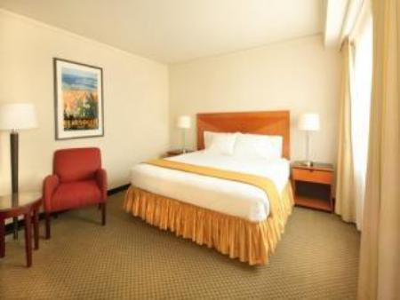 1 Queen Bed Non-Smoking Holiday Inn Express Hotel & Suites Fisherman's Wharf