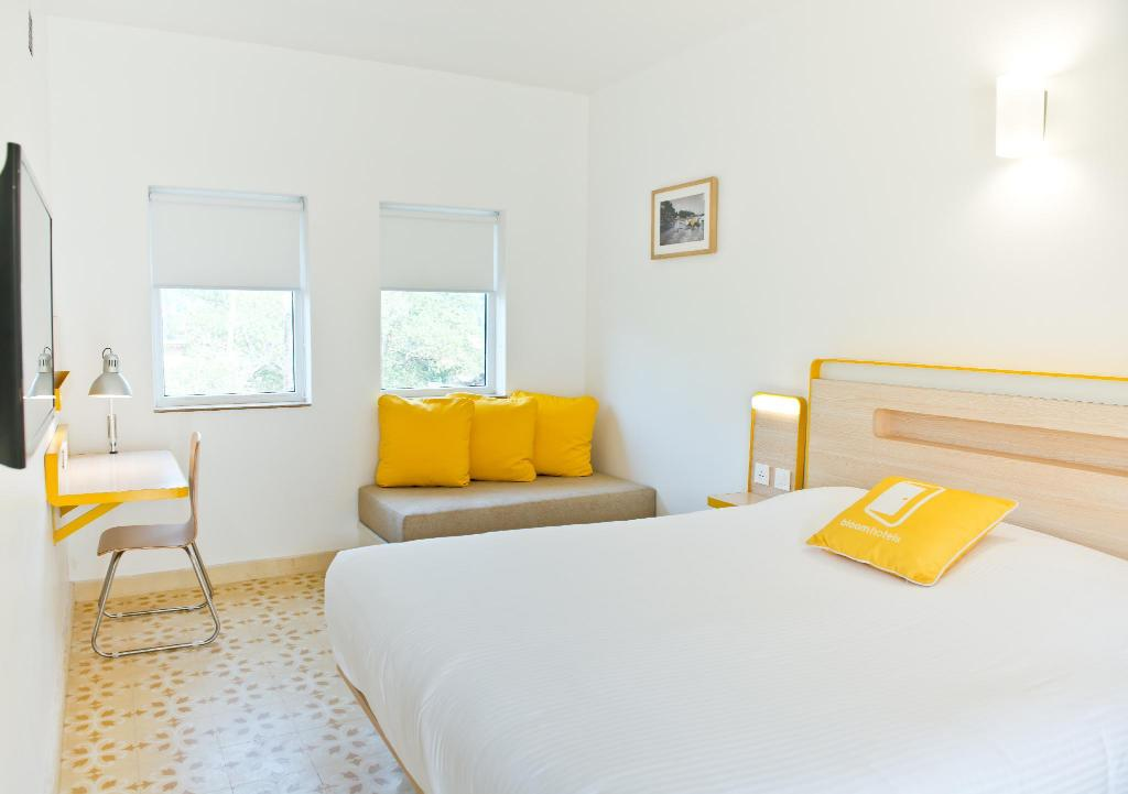 bloomrooms @ Calangute, Goa, India - Photos, Room Rates