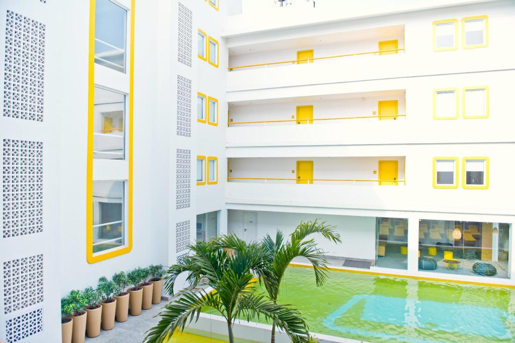 bloomrooms @ Calangute, Goa, India - Photos, Room Rates