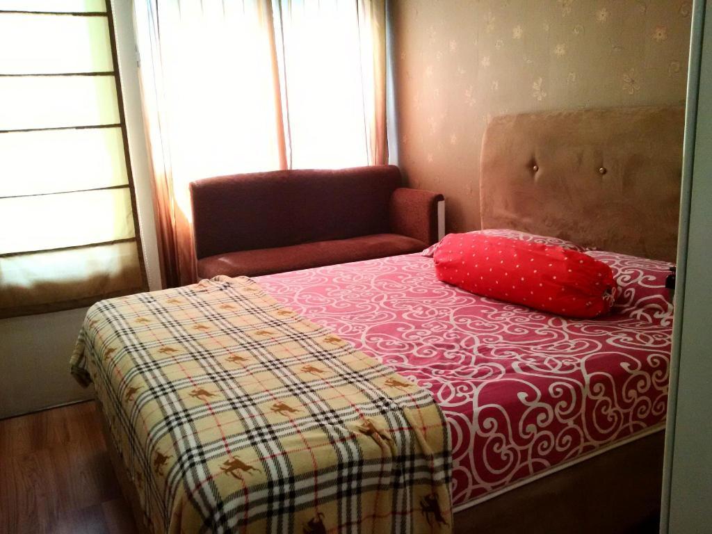 discount 80 off 2 bedroom 3 at puncak permai apartment