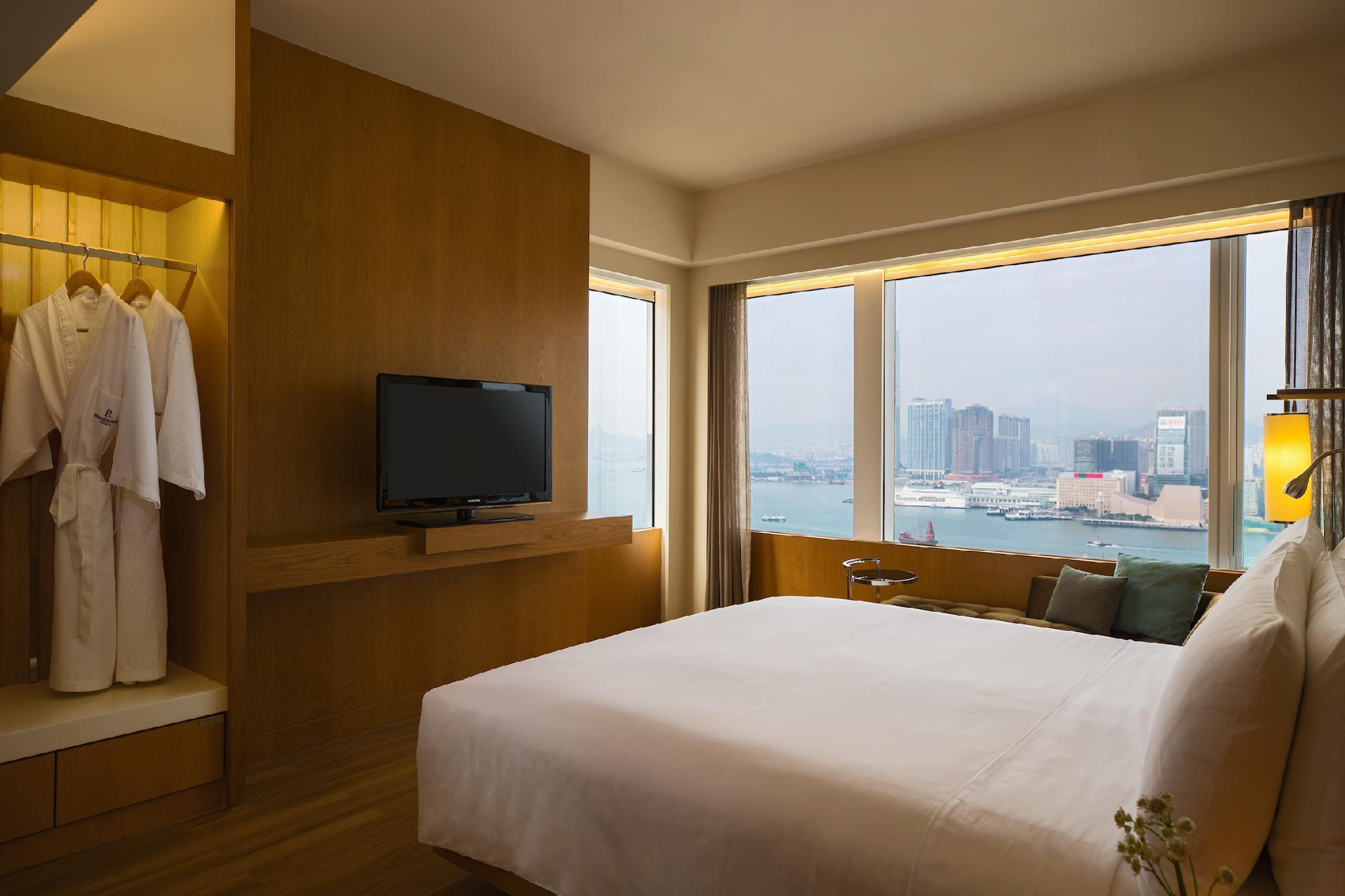 Superior Suite, Executive lounge access, 1 Bedroom Suite