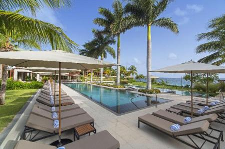 Swimming pool [outdoor] W Retreat and Spa Vieques Island