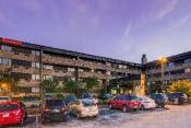 Ramada by Wyndham Indianapolis Airport