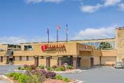 Ramada Plaza & Conf Center by Wyndham Charlotte Airport