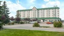 Ramada Plaza & Conf Center by Wyndham Calgary Airport