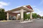 Ramada by Wyndham Asheville Southeast