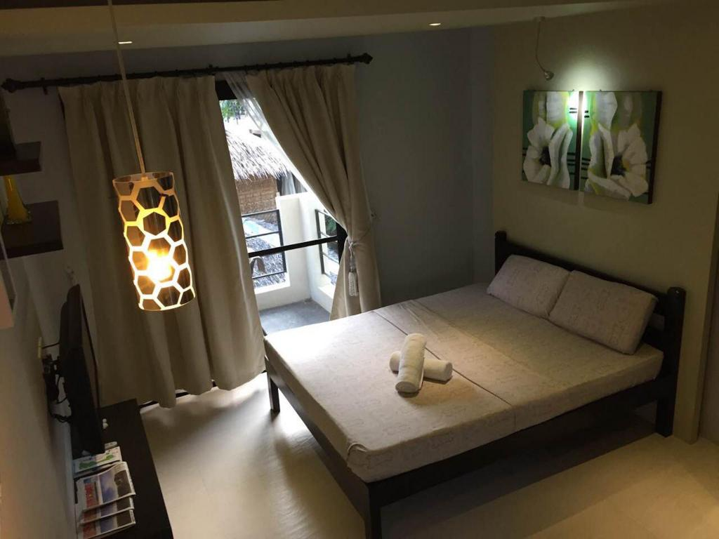 Tranquil Studio-3 Mins Walk to White Beach(Unit 4)