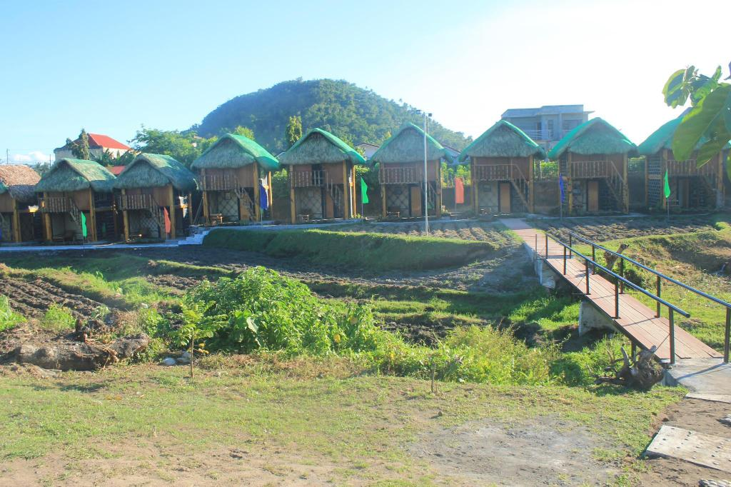 Villa/Bungalow Your Brother House (Mayon Tribal Village)