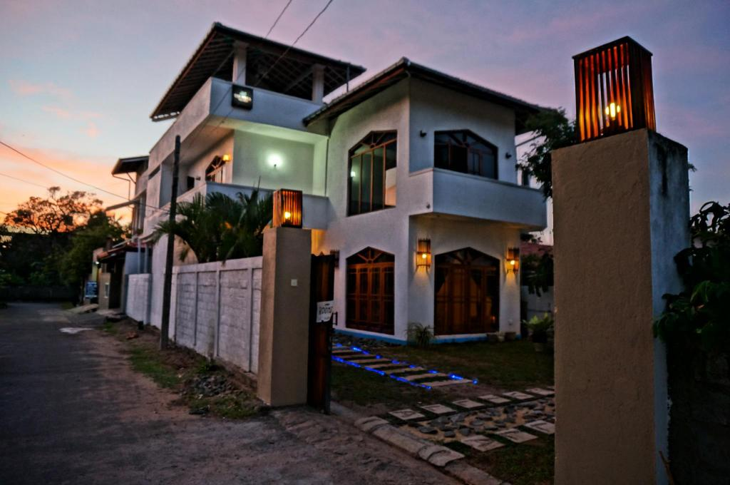 The Villa Negombo