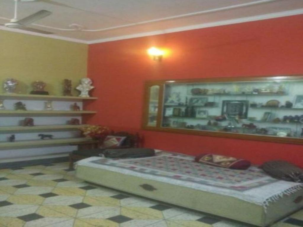 Budget Double Room - Bathtub Eastsons Stay By Ganges