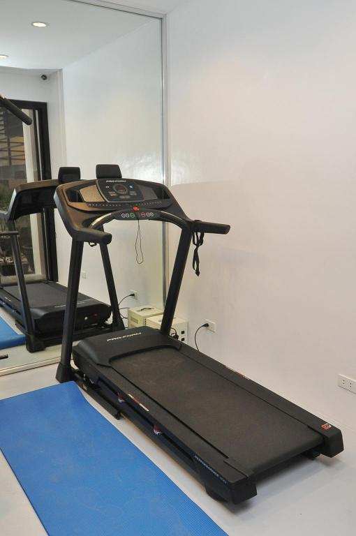 Fitness center Rishan Village Residences