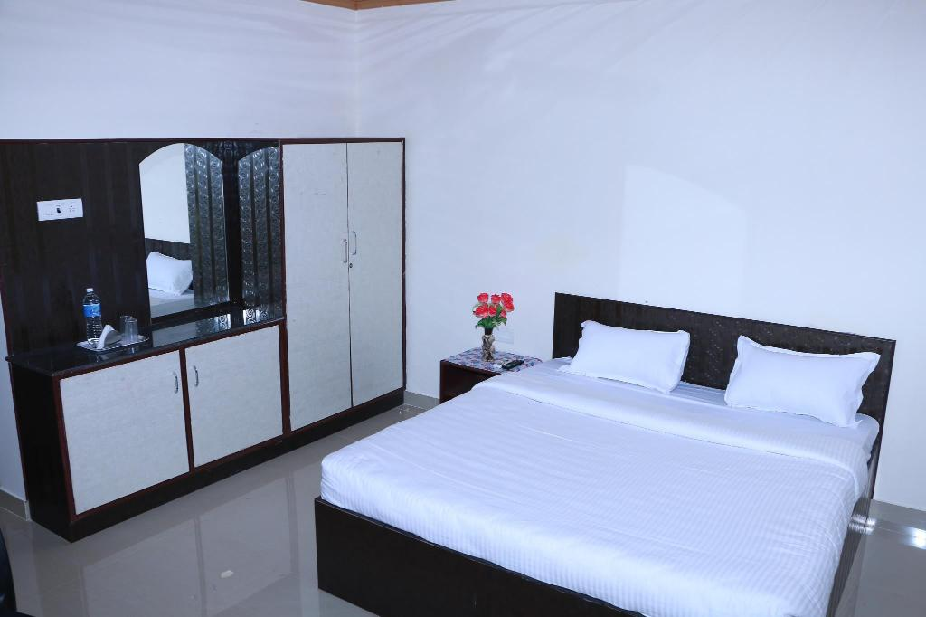 Aarthy Resort Pollachi Marchinaickenpalayam India