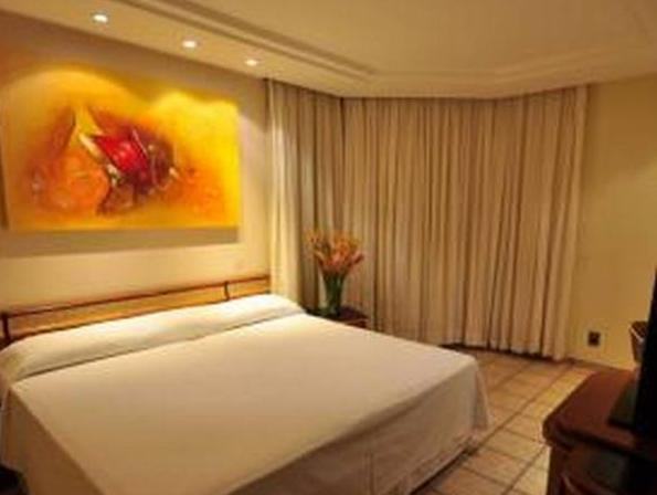 Master Double Room with Spa Bath