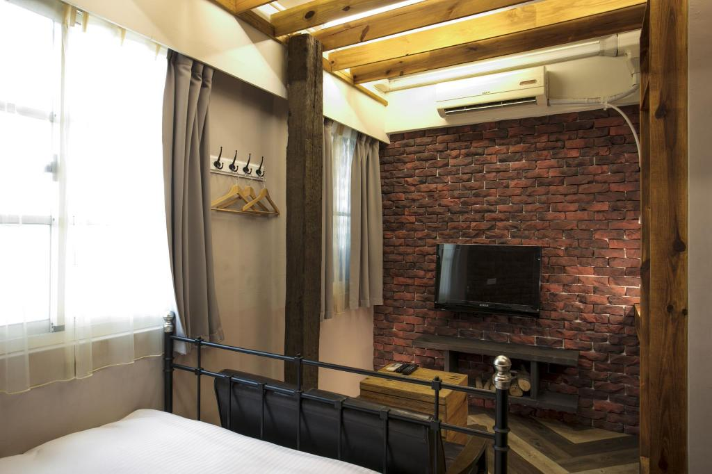See all 23 photos Taichung Fengjia footpace -World style double room