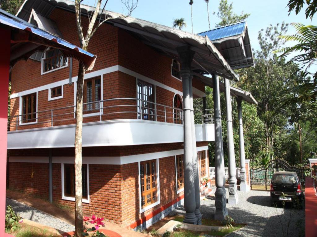 Meer over Dream House Homestay Mlamala Periyar
