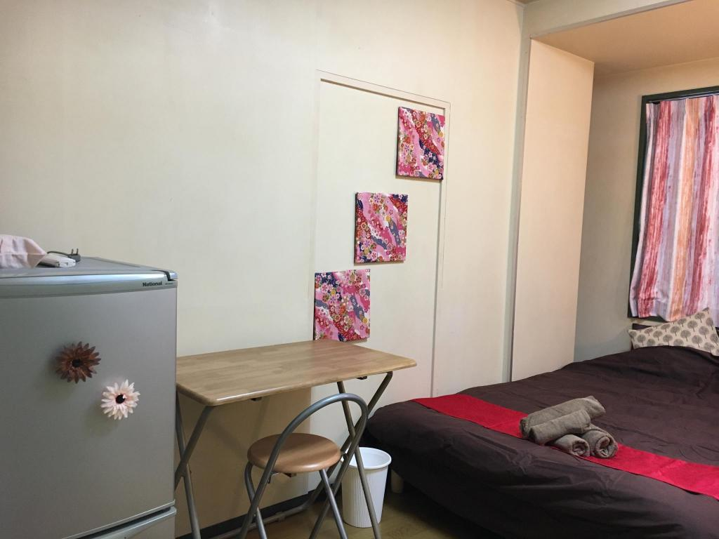 AS Room 102 in Asakusa share house(ASH102)