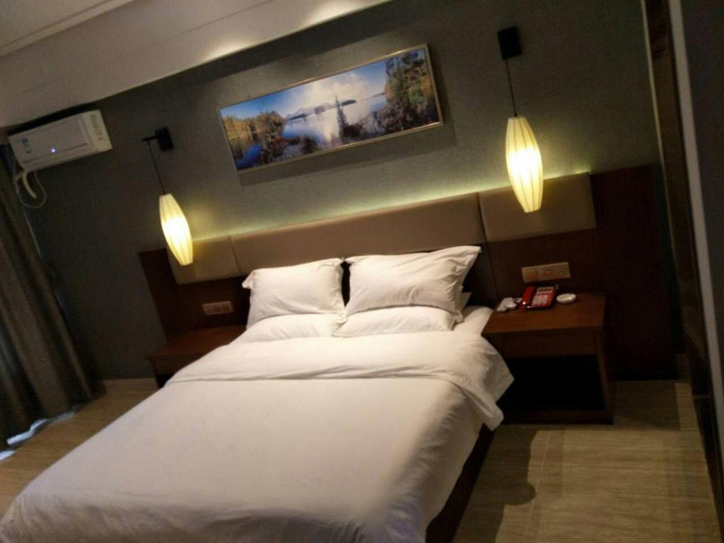 Interieur Xindan Holiday Inn Ledong
