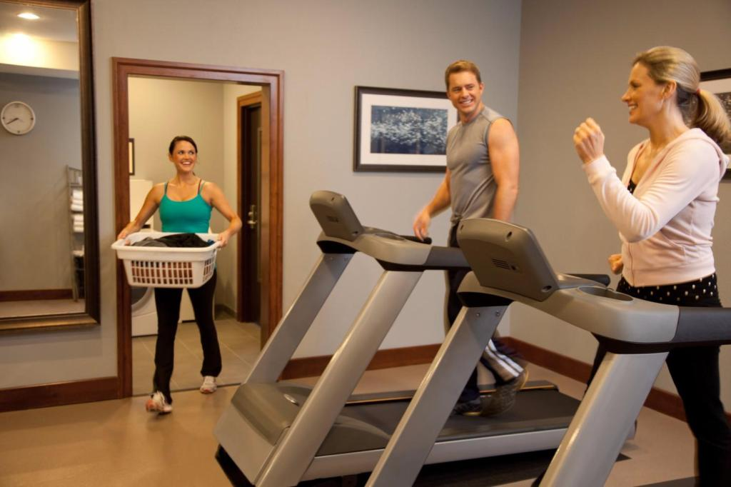 Academia Staybridge Suites Pittsburgh-Cranberry Township