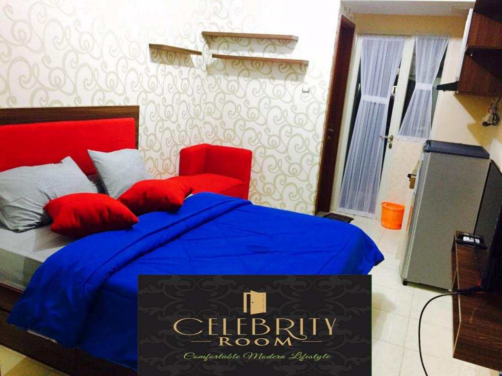 Celebrity Room - Apartment Green Lake View-E 0917