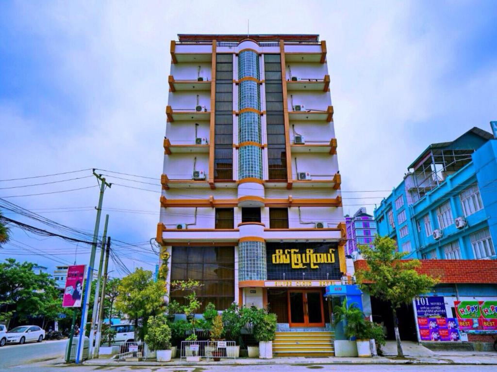 More about Taim Phyu Hotel (Silver Cloud Hotel)