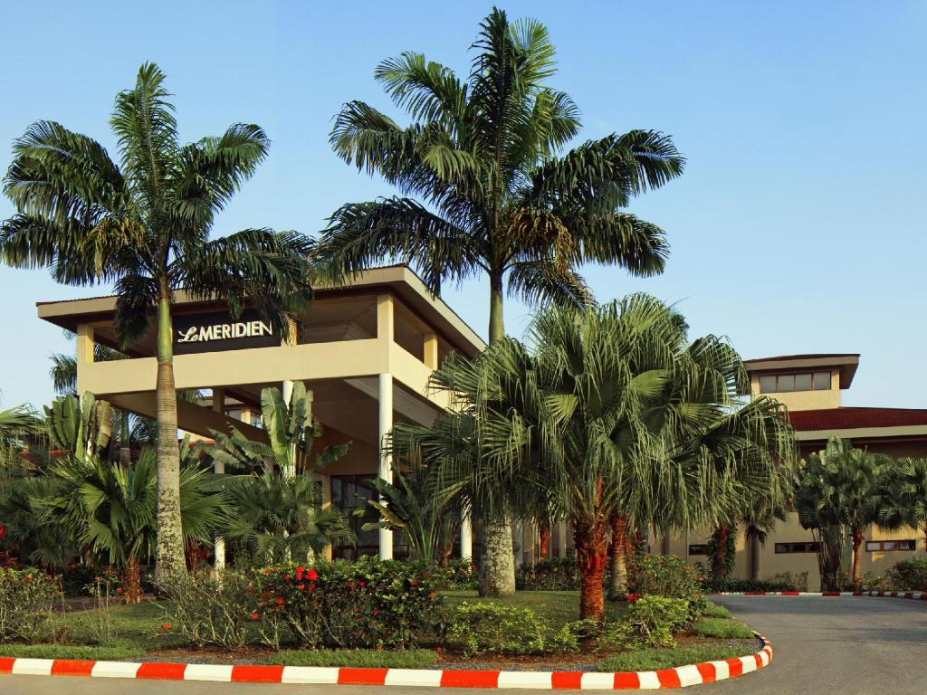 Ibom Hotel and Golf Resort