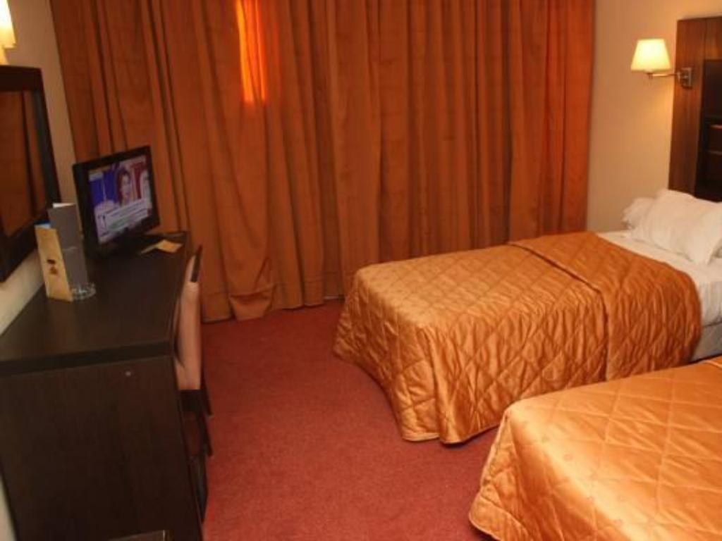 Double Room - Guestroom Atlas Orient