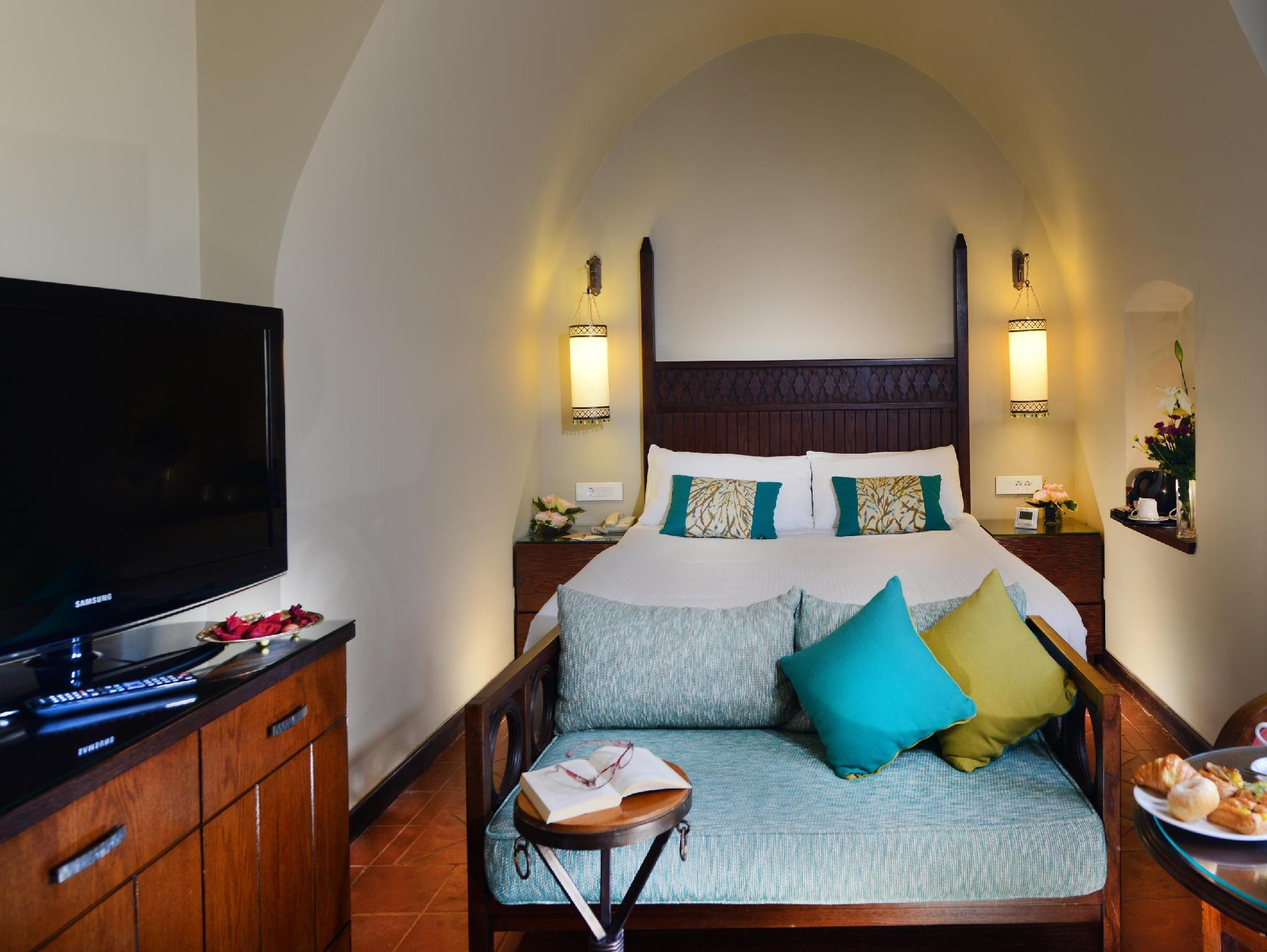Image result for Superior Room - 1 queen bed Mövenpick Resort El Quseir