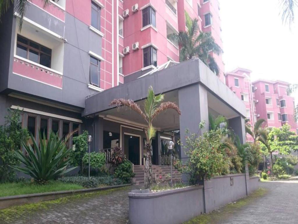 Sejahtera Family Apartment unit 143
