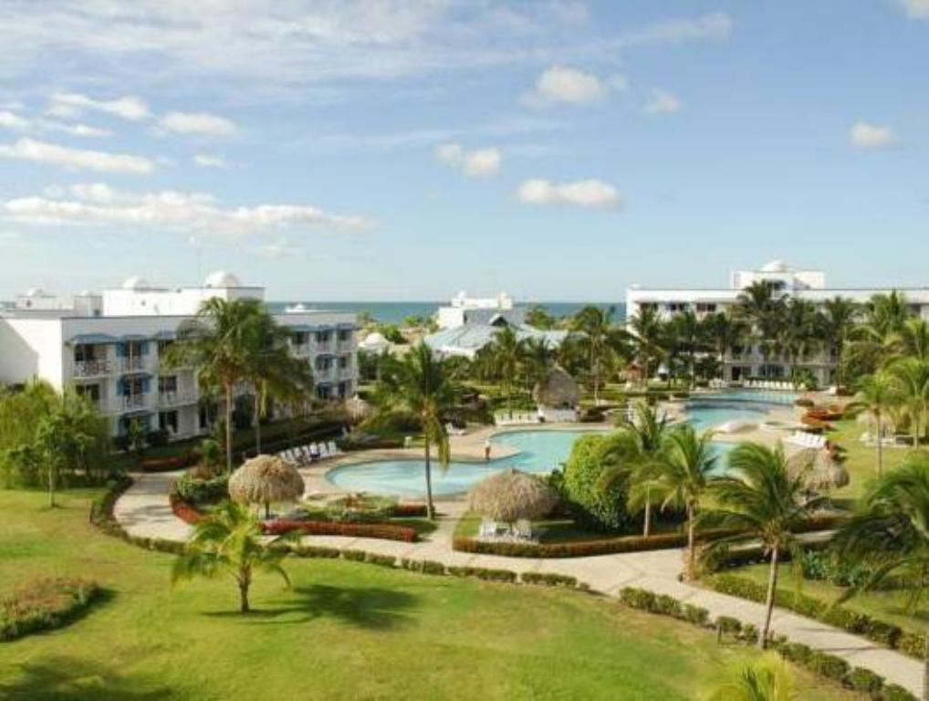 Playa Blanca Beach Resort All Inclusive