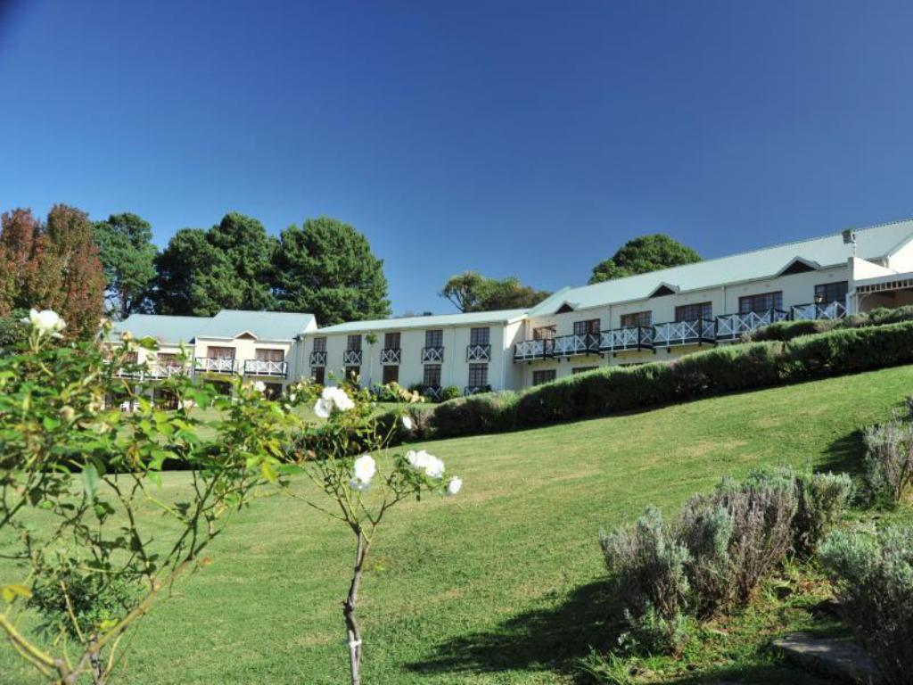 More about Mont Aux Sources Hotel