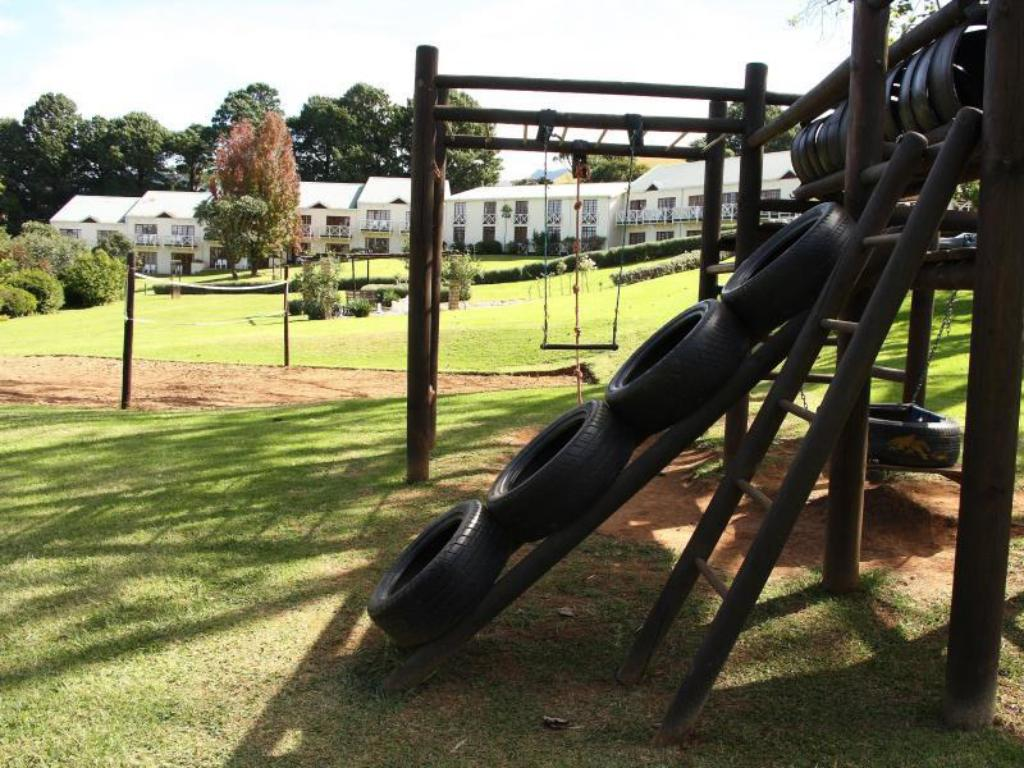 Playground Mont Aux Sources Hotel