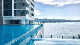 Jesselton Regency Vacation Condos @ Jesselton Point Waterfront