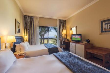 Standard Twin - Bed Sibaya Lodge