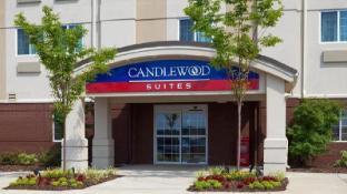 Candlewood Suites Alabaster