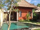 Ilalang Villas Ubud - One Bedroom Private Villa